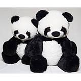 Панда. Мягкая игрушка. Панда плюшевая. Плюшевая панда. Панда 55см., фото 3