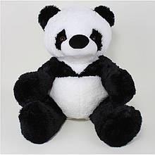 Панда 90 см. Мягкая игрушка. Панда плюшевая. Панда в подарок.