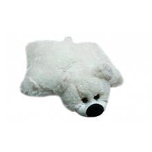 Подушка  игрушка Мишка 55см. Игрушка подушка. Игрушка Мишка. Подушки мишки.