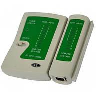 NS-488 кабельный тестер витой пары, для проверки и тестирования витой пары