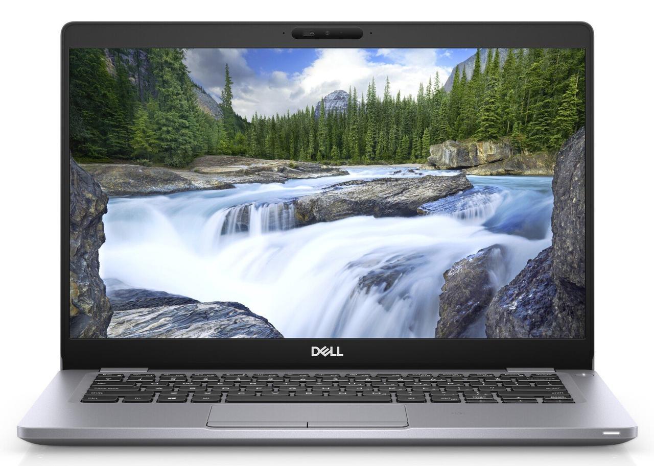 Dell Latitude 5310 2in1 [N015L5310132ERC_W10]