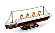 Конструктор SLUBAN M38-B0835 Титаник, 2 фигурки, 481 деталь Т, фото 3
