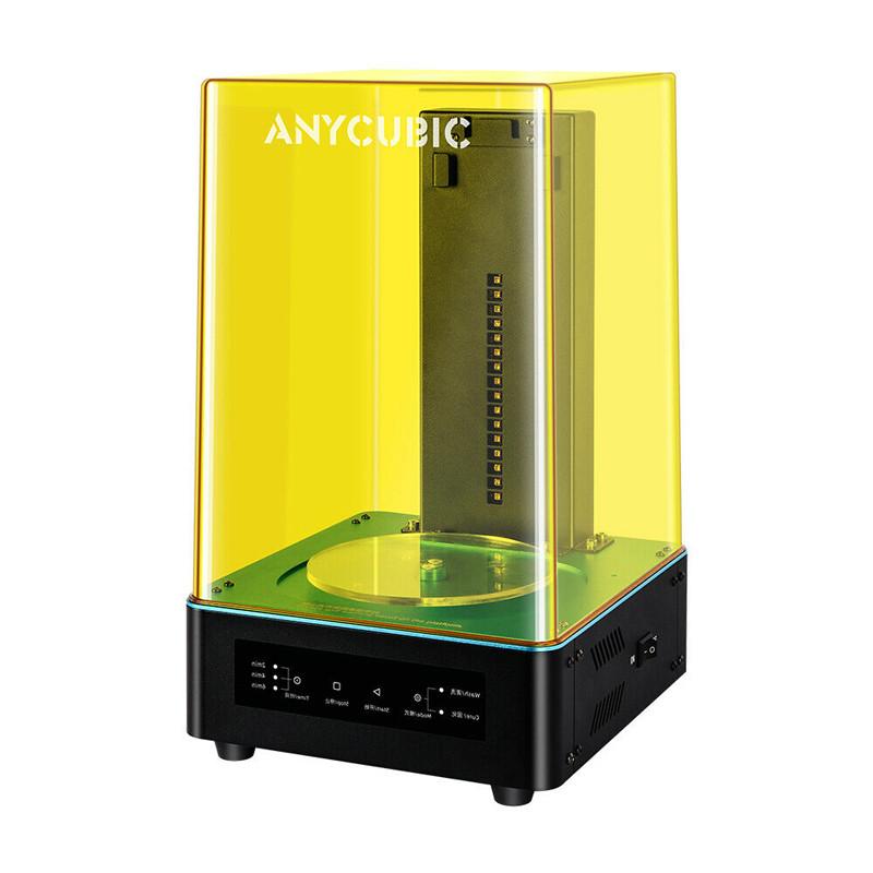 3D Мийка Anycubic Wash and Cure machine пристрій для відмивання моделей