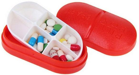 органайзер для лекарств украина купить