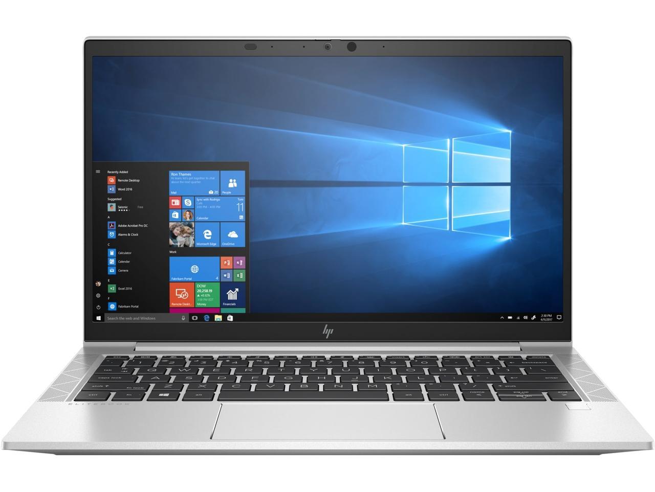 HP EliteBook 830 G7 [1J5T8EA]
