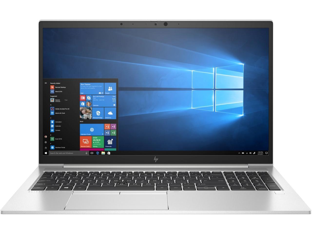 HP EliteBook 850 G7 [177D6EA]