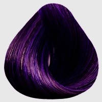 Краска-уход для цветного мелирования Estel Professional De Luxe High Flash, 60 мл 66 Фиолетовый интенсивный