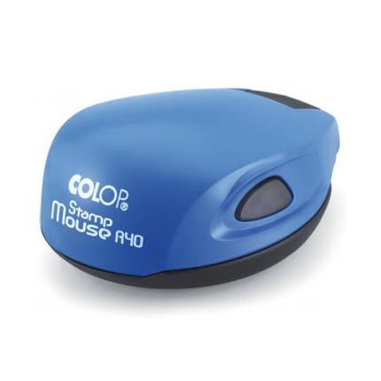Оснастка Colop Mouse R 40 кишенькова для печатки 40 мм, фото 2
