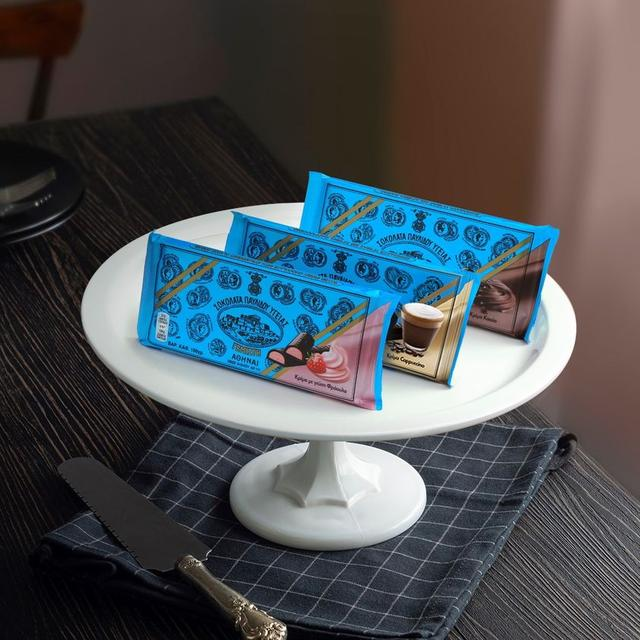 Шоколад Павлидис