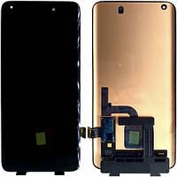 Дисплей Xiaomi Mi10 / Mi10 5G / Mi10 Pro / Mi10 Pro 5G complete Black