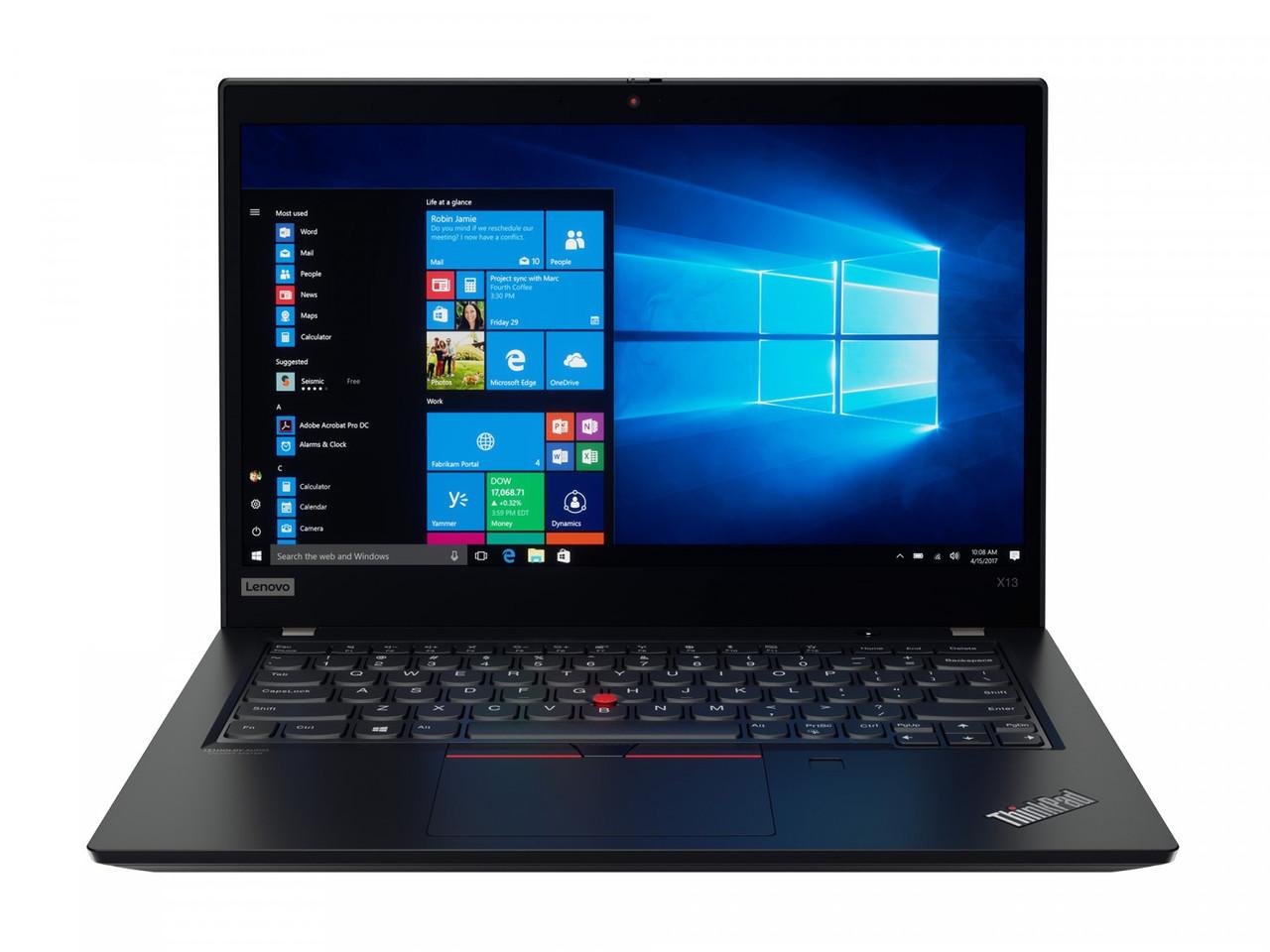 Lenovo ThinkPad X13 [20T20033RA]