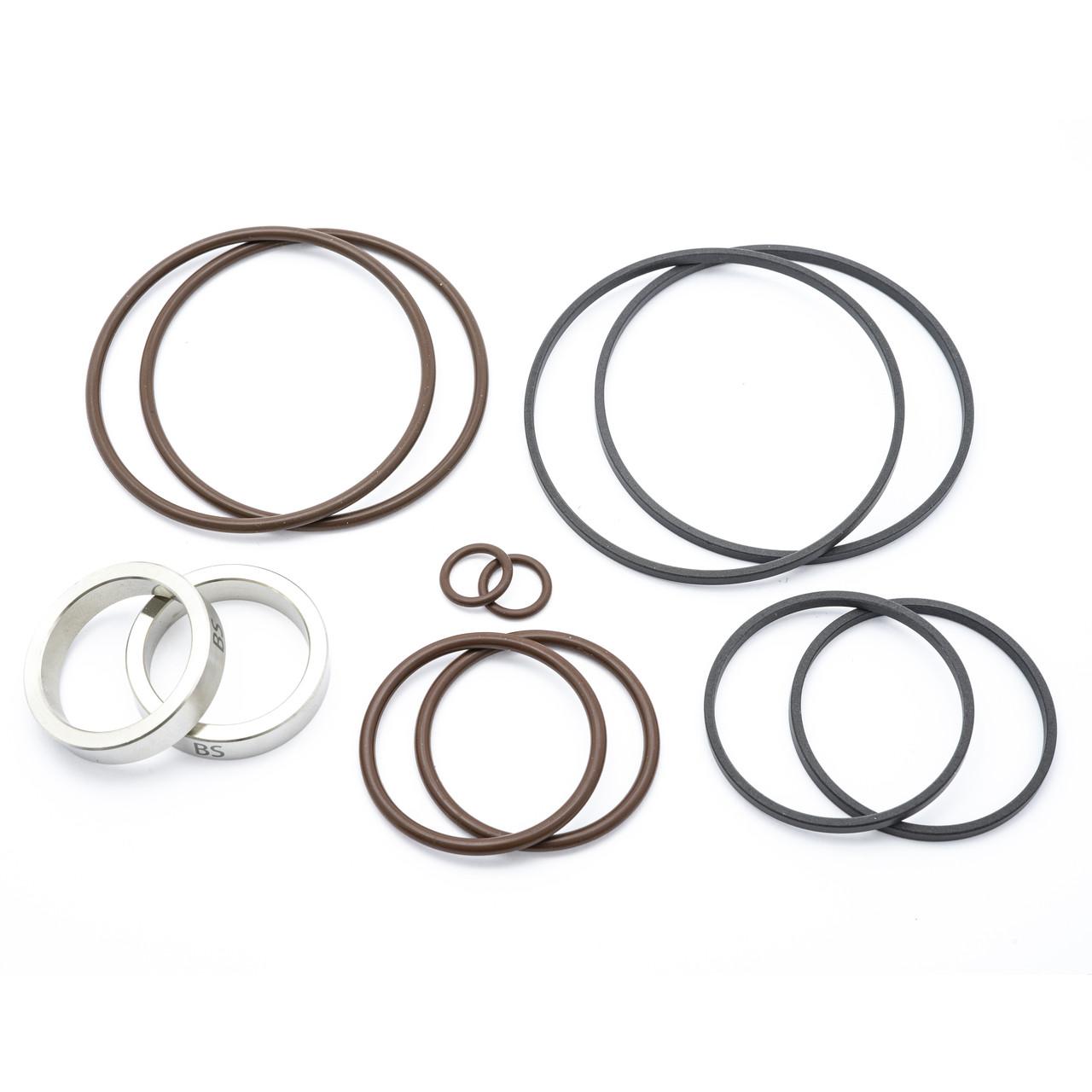 Ремкомплект с кольцами двойного Vanos (Double Vanos) BMW M52TU, M54, M56 11361440142
