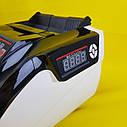 Счетная машинка для денег Bill Counter 206, фото 4