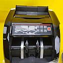 Счетная машинка для денег Bill Counter 206, фото 5