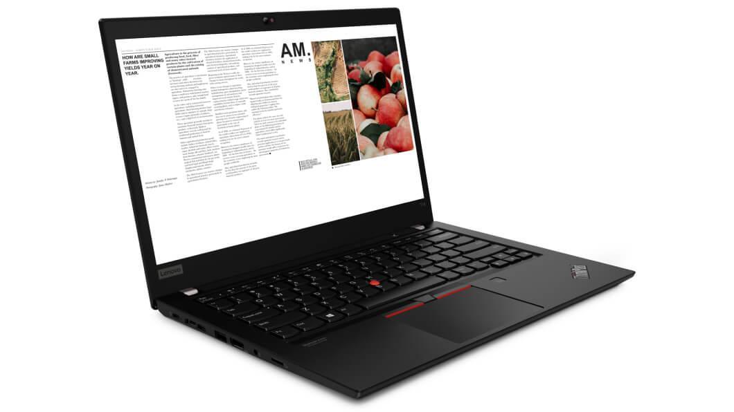 Lenovo ThinkPad T14 [20UD001RRT]