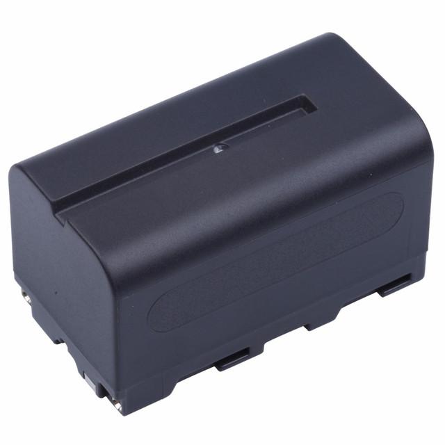 Аккумуляторы для видеокамер