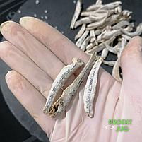 Анчоус солено - сушёный крупный   - закуска к пиву(рыбный снек)  250 г, фото 2