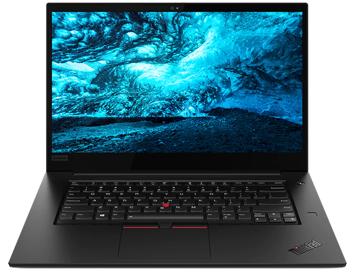 Lenovo ThinkPad X1 Extreme 2 [20QV00CERT]