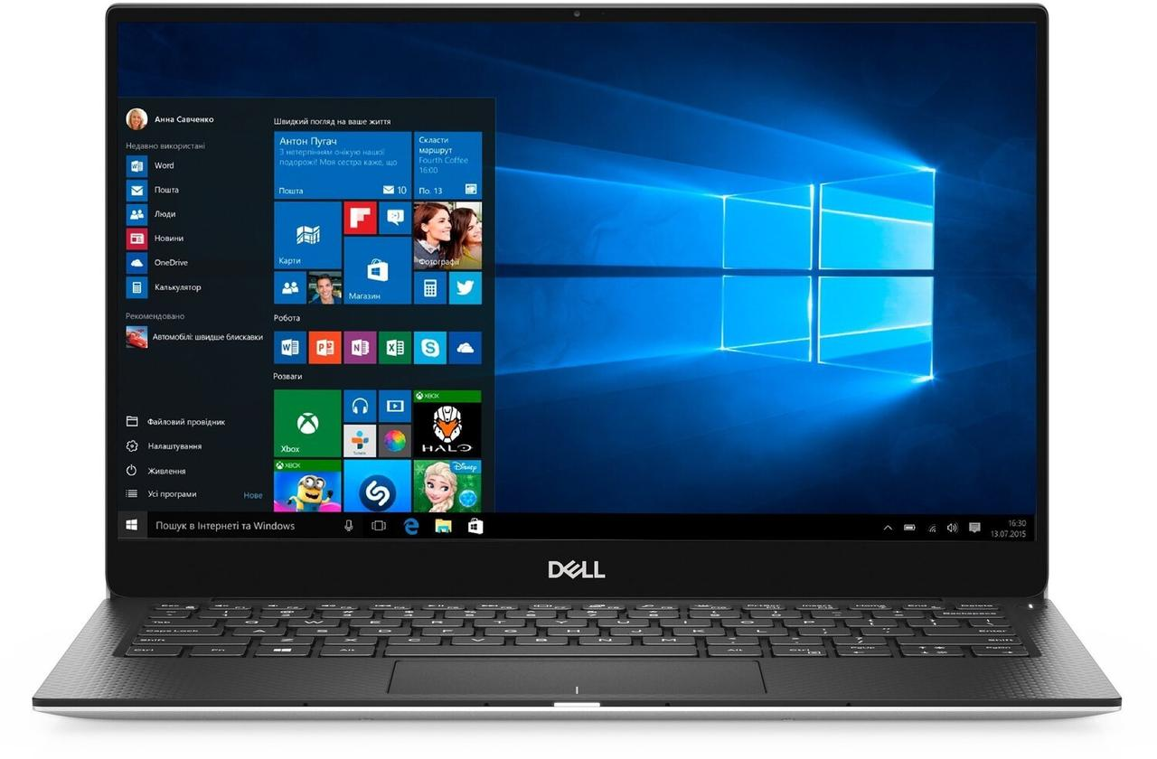 Dell XPS 13 (7390) [X3716S3NIW-71S]