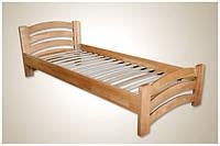 Деревянная кровать Мини