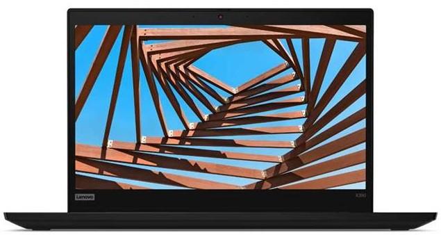 Lenovo ThinkPad X390 [20Q10005RT]