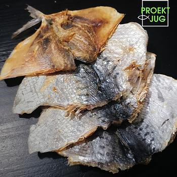 Голд Фиш рыбка сушёная, 250 г
