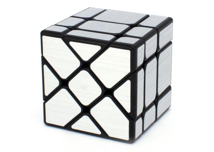 Кубик Фишера зеркальный MoYu