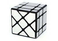 Кубик Фишера зеркальный MoYu, фото 1
