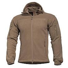 Куртка флісова Pentagon Hercules 2.0 Coyote Size M