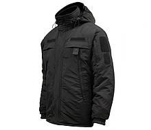 Куртка зимова Camo-Tec Patrol Black Size 52