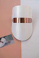 Омолоджуюча LED маска для фото терапії для домашнього користування., фото 1