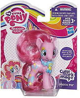 Мини кукла лошадка Пинки Пай Май Литтл Пони, Pinkie Pie My Little Pony (B1188-B0384), фото 1