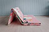 """Дитячий розвиваючий килимок термо """"Панда"""" 800 х 1800 х 10 мм, фото 8"""