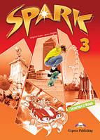 Spark 3 Teacher's Book