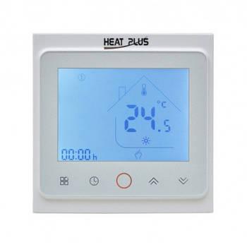 Терморегулятор Heat Plus BHT-002 White