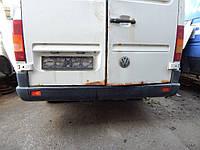 Бампер Задний Volkswagen LT 35 1996 1997 1998 1999 2000 2001 2002 2003 2004 2005 2006 гг