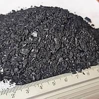Древесный уголь (отсев), фото 1
