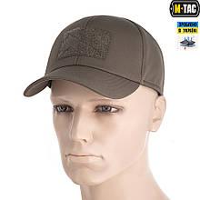 Бейсболка M-TAC тактична SOFT SHELL COLD WEATHER Olive Size S/M