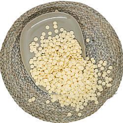 Білий шоколад White Delight 29% 1кг, Veliche. Бельгія