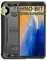Смартфон Blackview BV5500 Pro Yellow 3/16Gb Гарантія 12 місяців