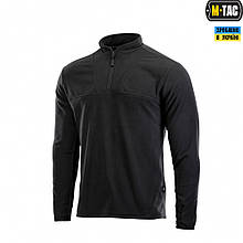 Кофта M-TAC Delta Fleece Black Size XXXL
