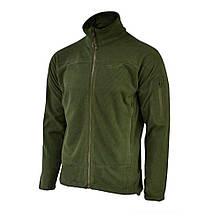 Куртка флісова Texar Conger olive Size S