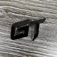 3D эмблема GT на решетку - черная, фото 1