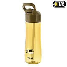 Пляшка для води M-Tac 750 ml Khaki
