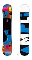 Сноуборд Amplid GoGo 142, 2014/2015