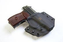 Кобура поясна для Пістолета Макарова ATA-GEAR Hit Factor ver.1 Black