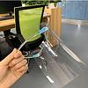 Защитный экран для лица  FACE SHIELD Glasses  (Цена за упаковку 20 штук), фото 2