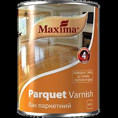 Лак Maxima паркетний матовий 0,75 л