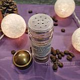 Пряности для кофе в спецовнике с дозатором 'Кофеерия'. 10 грамм. Елітні прянощі для кави 'Кавова феєрія', фото 2