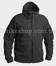 Куртка флісова PATRIOT Helikon-Tex Jungle Green Size XL